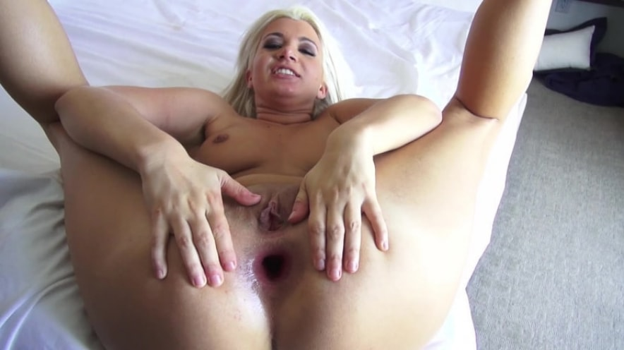 Layla Price Down To Fuck Every Cock